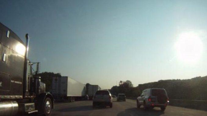 in-car pollution in-car pollution
