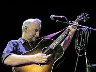 Billy Bragg by Carl Byron Batson 1024