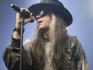 Fields of the Nephilim Winter Solstice