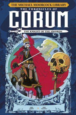 The Chronicles of Corum