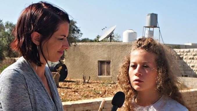 Abby Martin interview