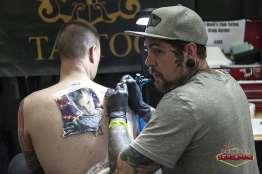 Great British Tattoo Show 2