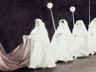 Adam Dix Procession