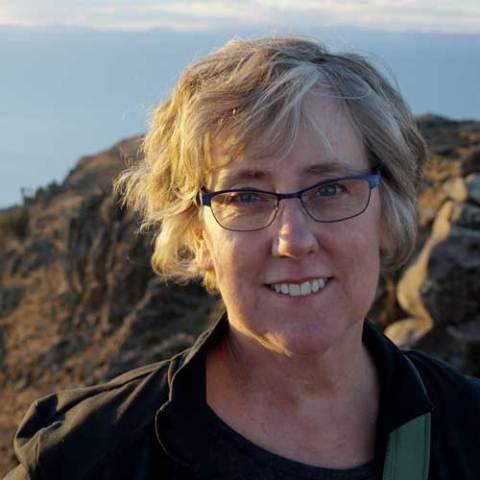 Megan Seibel, TREC Executive Director