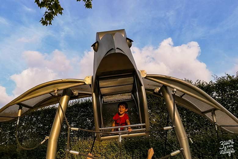 Parco giochi di Schönbrunn