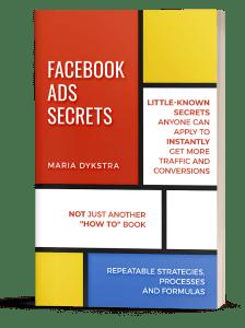 Little-known Facebook Ad Secrets