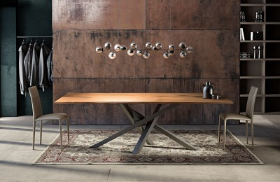 Custom Modern Italian Design sideboard PICASSO by Riflessi - made in Italy-shangai-riflessi-legno-sottile