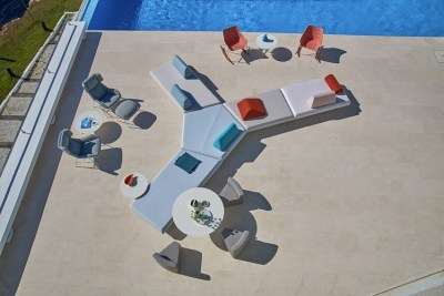 Best Modern Italian Outdoor by Varaschin