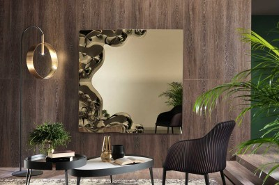 ANDROMEDA MIRROR BY RIFLESSI