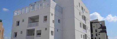Nuova costruzione IDSC Castenaso