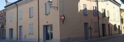Ristrutturazione UMI San Felice sul Panaro