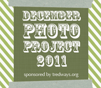 December Photo Project