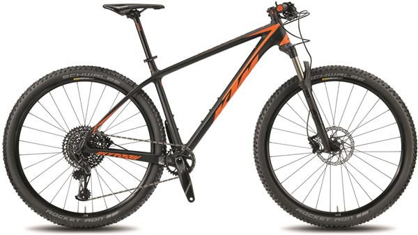 Buy KTM Myroon Pro SRAM GX 29er Mountain Bike 2018