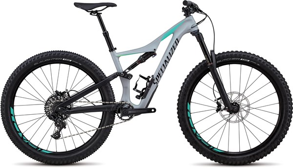 Buy Specialized Rhyme Comp Carbon 6Fattie/29er Womens
