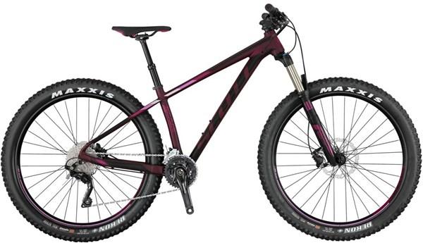 Scott Contessa Scale 710 Plus 27.5 Womens Mountain Bike