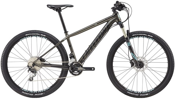 Buy Cannondale F-Si Womens 2 27.5
