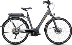 Cube Electric Bikes with 0% Finance & Free Delivery