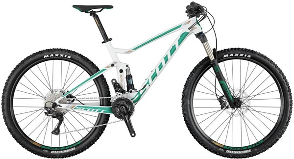 Buy Scott Contessa Spark 730 27.5 Womens Mountain Bike