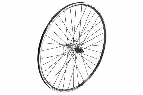 Buy Tru-Build Front Wheel 700c Tiagra Hub QR CFX Rim at
