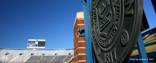 University of Michigan Stadium