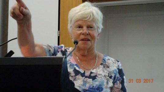 Jennifer Hutson
