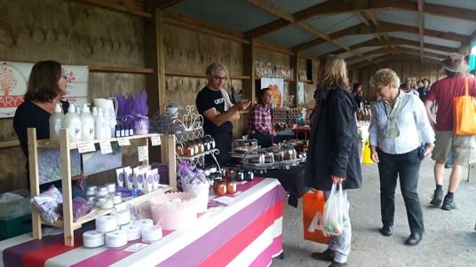 Clevedon Farmers Market
