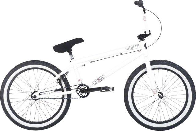 Stolen 2014 Score Complete BMX Bike in Tree Fort Bikes BMX