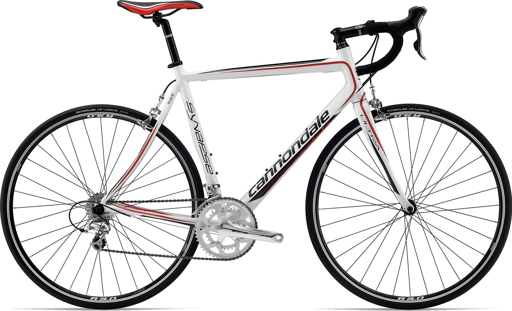 Cannondale 2011 Synapse Carbon 6 Apex in Tree Fort Bikes