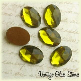 Glass Jewels