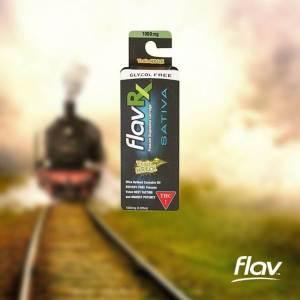 Flav Rx Trainwreck