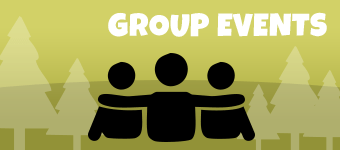 Book Your Next Group Party or Event - Best for Team Building