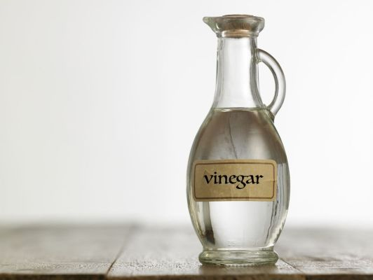 8 Things NOT to Clean With Vinegar
