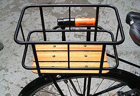 bicycle cargo chapter 1 racks and bags