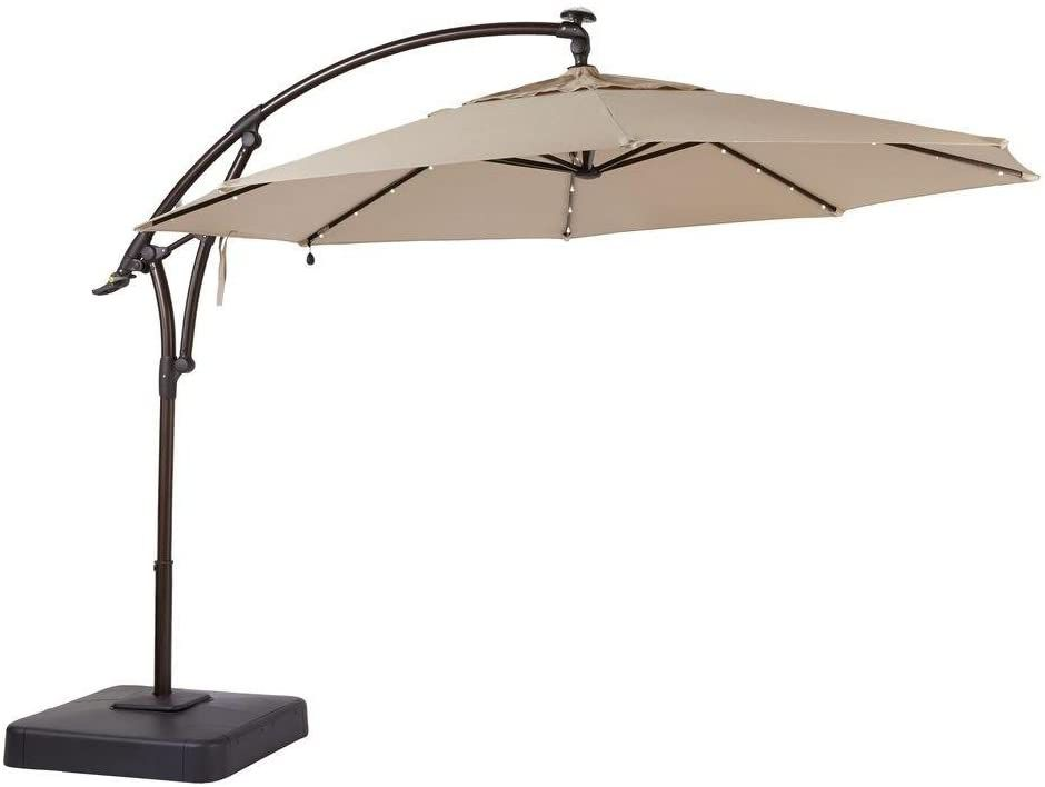 best patio umbrellas and stands of 2021