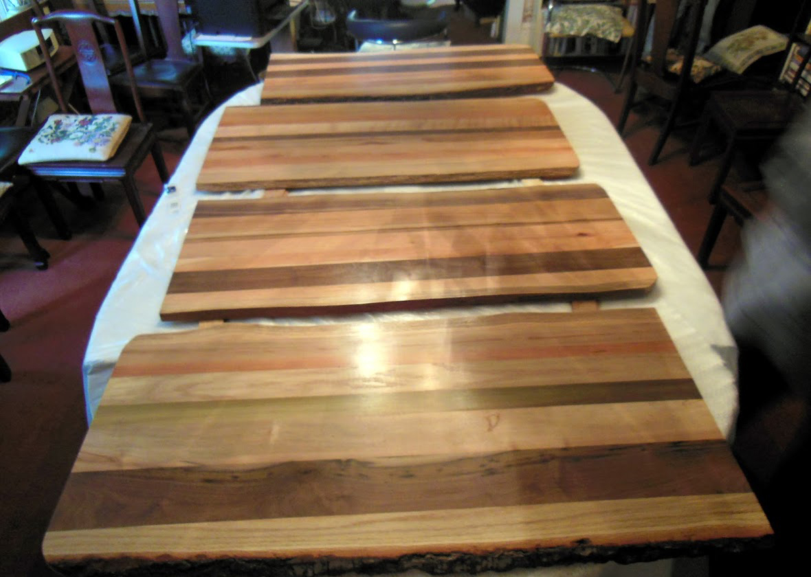 Ecofriendly wood table and countertops in Winston Salem NC  Beautiful Hardwood Flooring and