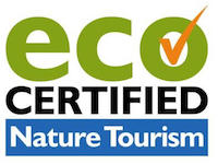 Tree Hugger Travel - What is eco-certification - Eco Certified Nature Tourism Certification
