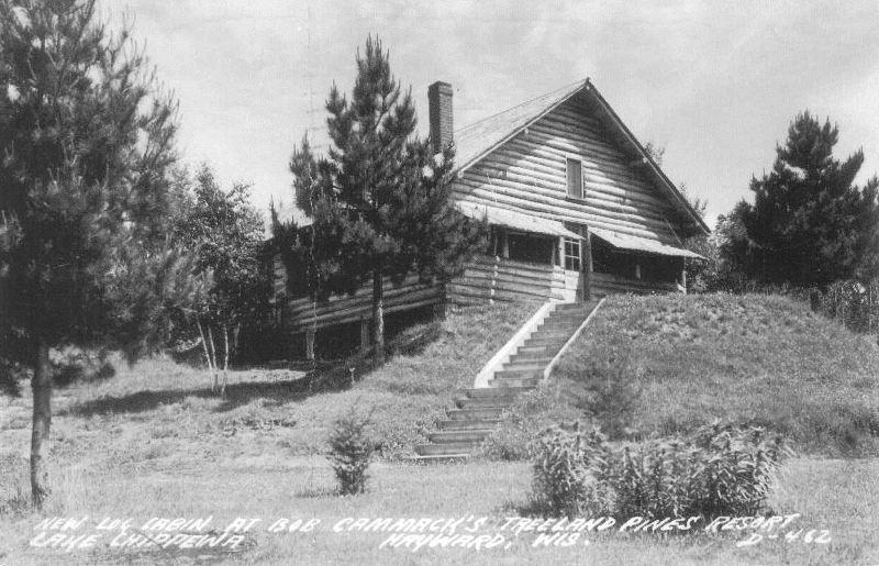 Hayward WI Cabins