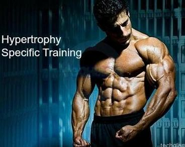 HST Treeni – Hypertrophy-specific Training