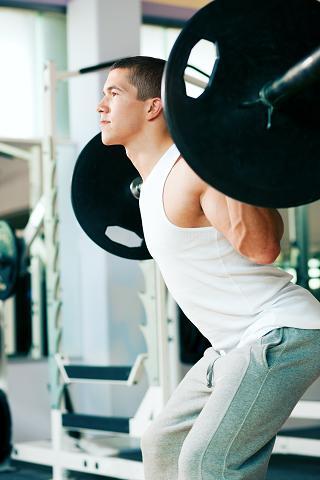 Starting Strength – 1 -jakoinen treeniohjelma voimatason nostoon