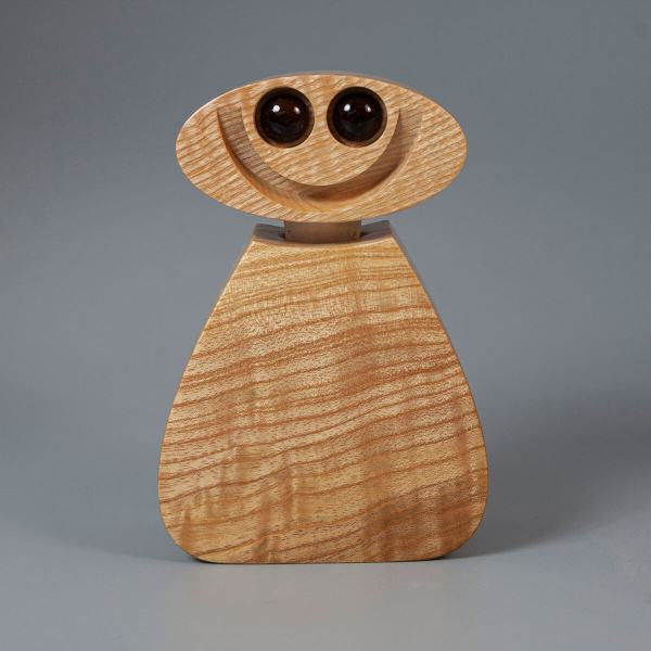 Pedro, Olive Ash Bottle Stopper