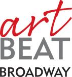 artBEAT Broadway logo