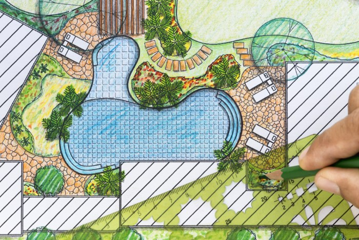 landscape design gulf shores al
