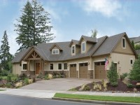 Craftsman Style House Floor Plans Craftsman Style House