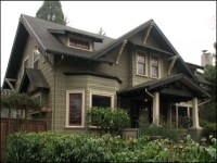 Craftsman House Plans Ranch Style Craftsman Style House ...