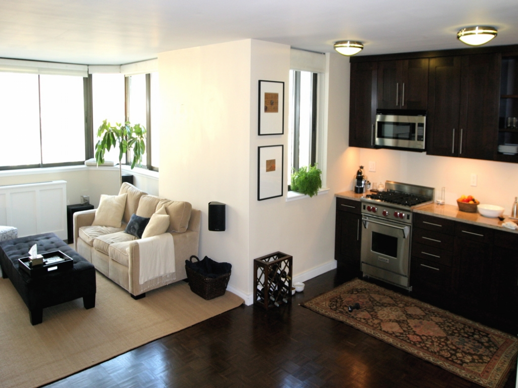 Small Apartment Living Room IKEA Small Living Room Designs