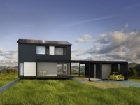 Affordable Modern Prefab Homes Affordable Small Prefab