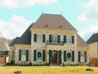Country Style House Plans House Plans Colonial Style Homes ...