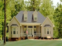 Lewisburg Ranch House Plan Halstad Craftsman Ranch House ...