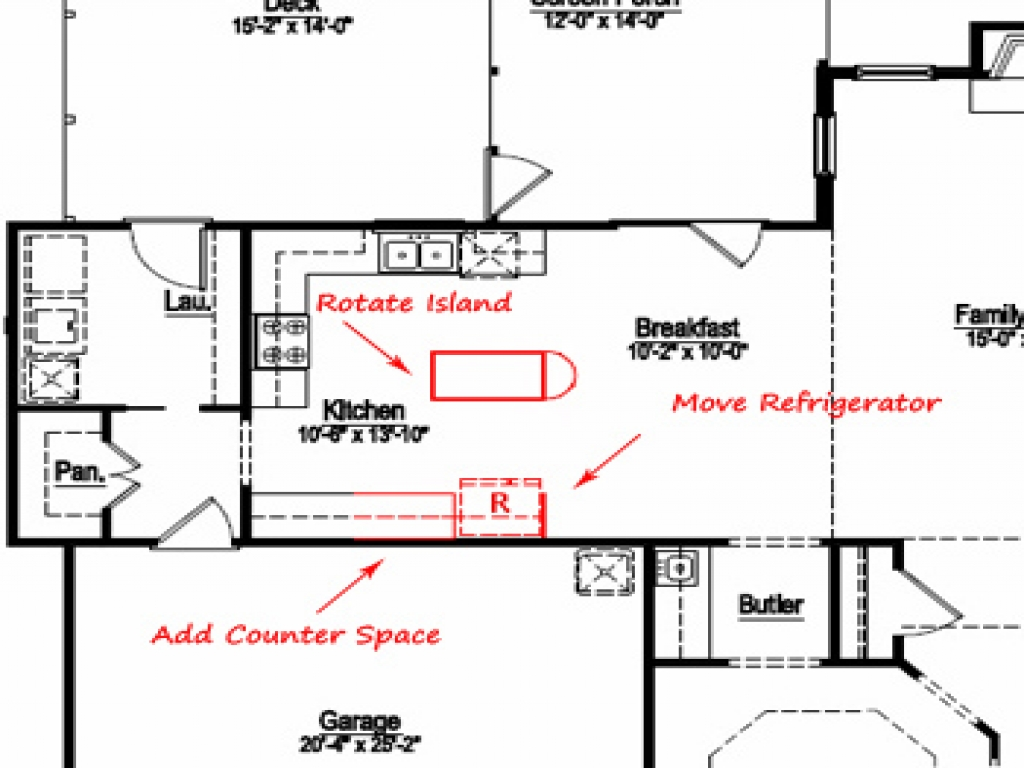 Detached Mother in Law Suite Floor Plans Detached Garage