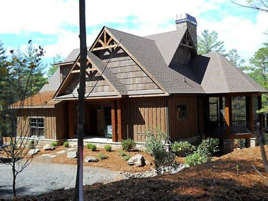 Small Rustic Mountain Home Plans Rustic Mountain Home